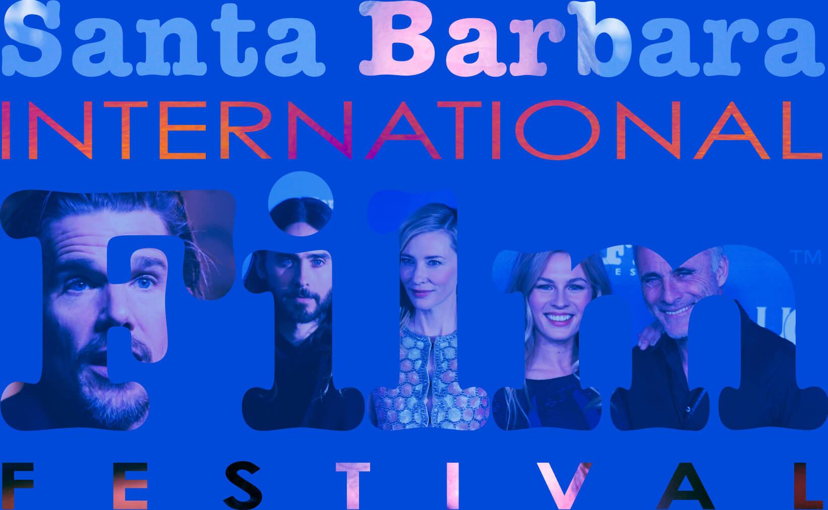 Santa Barbara International Film Festival Logo